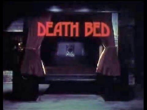 Deathbed: The Bed That Eats (1977) - Deathbed Eats Various Things