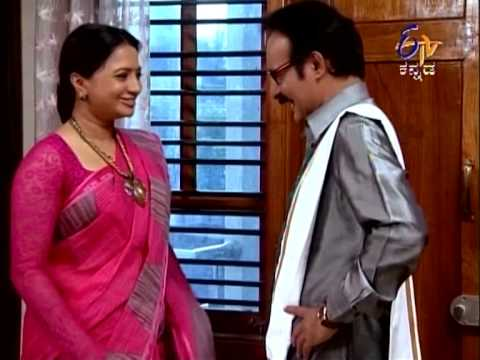 Amma Ninagaagi - ???? ??????? - 22nd August 2014 - Full Episode 22 August 2014 08 PM