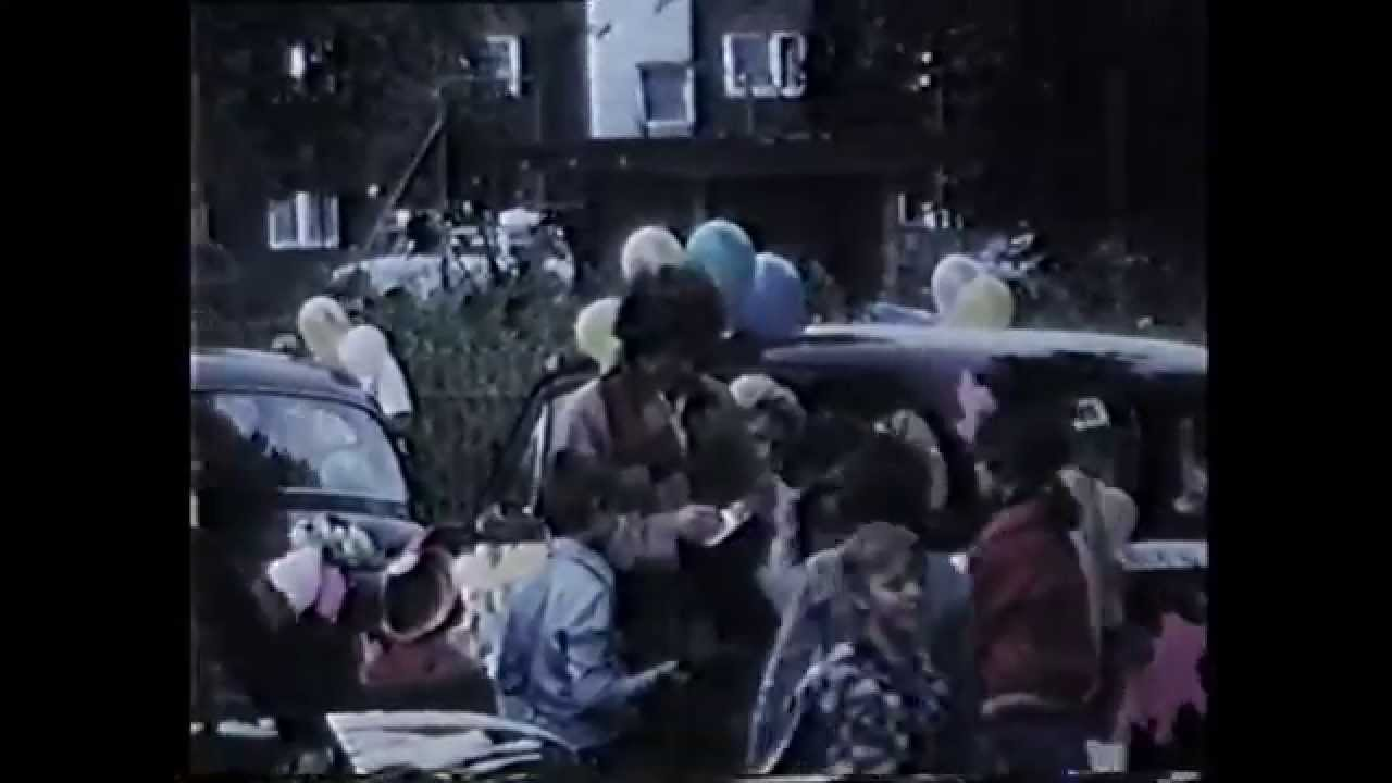 Amazing Cine Footage of Tom Baker From 1979 Found
