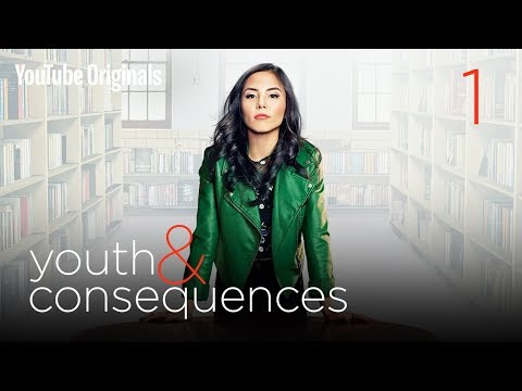 Youth & Consequences (Ep 1) - The Hanging Chadwick Part 1