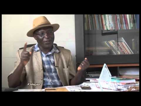 Shujaa EP 1: Operation Mwolyo Out