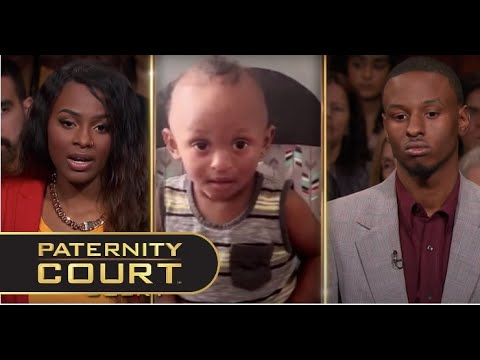 Good Deeds Gone Bad: Woman Cheats On Husband With Fellow Volunteer (Full Episode) | Paternity Court