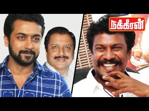 APPA-The-story-of-3-Fathers-Samuthirakani-Exclusive-Interview