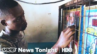 Kenya Child Gamblers & Breaking Up Koreatown | VICE News Tonight Full Episode (HBO)