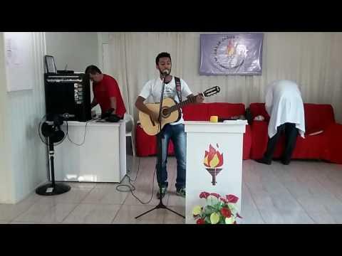 FRANCK -IGREJA JESUS TE CHAMA DE VITÓRIA DAS MISSÕES-RS