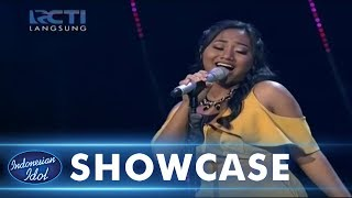 Video MARIA - DON'T YOU WORRY 'BOUT A THING (Stevie Wonder) - SHOWCASE 1 - Indonesian Idol 2018 MP3, 3GP, MP4, WEBM, AVI, FLV Oktober 2018