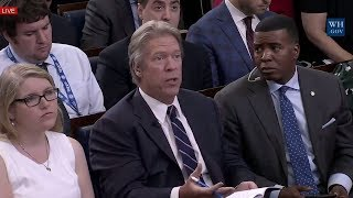 FULL: Sarah Sanders Press Briefing 7/26/17 Donald Trump LGBT Transgender Ban and Jeff Sessions LIKE  COMMENT...