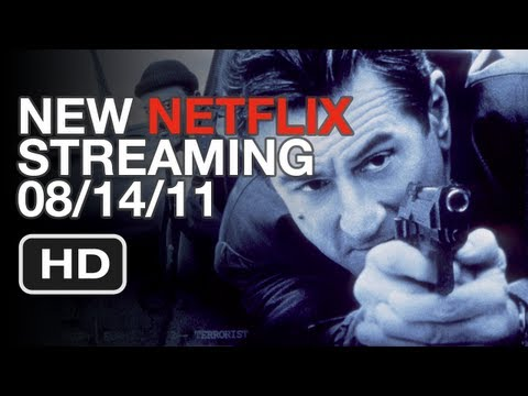 New Netflix Streaming This Week 2011 August 14 - HD Trailers