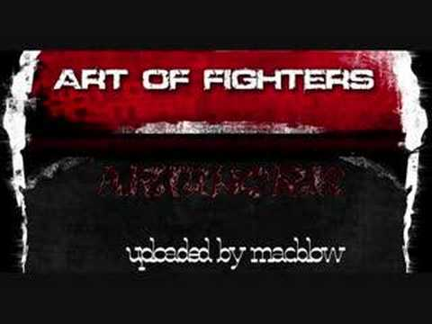Artwork - Art of Fighters -- Artwork Label: Hard Traxx Format: Vinyl, 12