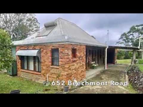 652 Beechmont Road, Lower Beechmont, Qld 4211
