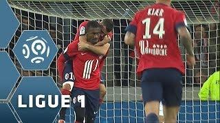 Salomon Kalous Traumtor gegen Bastia