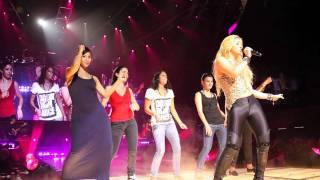 Shakira Tour Blog 28: Geneve ( Je L'aime à Mourir)