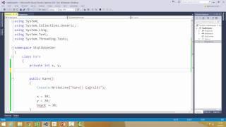 c ile nesneye dayalı programlama ders 4c  kurucu fonksiyonlar