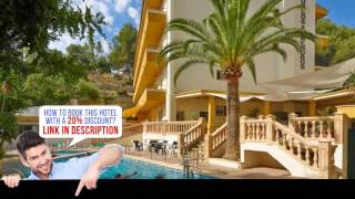 Peguera Spain  city photo : Hotel Flor Los Almendros - Peguera, Spain - Review HD