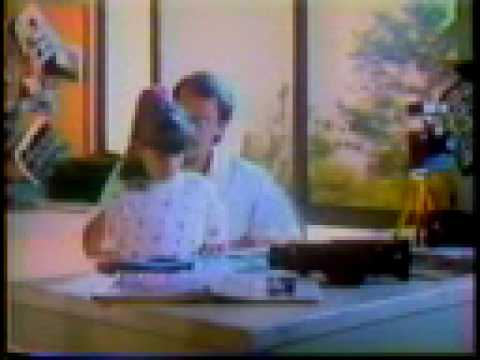 Comercial de TV Fiat Uno CS 1988