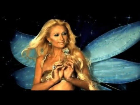 Paris Hilton Behind the Scenes - Fairy Dust Fragrance
