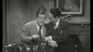 Africa Screams (1949) Abbott&Costello (Vintage Public Domain Classic Comedy)
