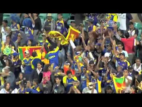 2011 World Cup final's unseen side