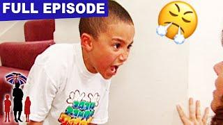 Video The Newton Family - Season 2 Episode 17 | Full Episode | Supernanny USA MP3, 3GP, MP4, WEBM, AVI, FLV Juli 2019