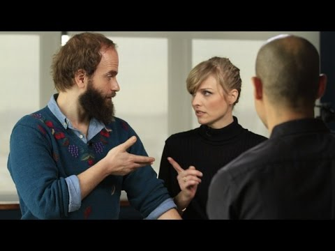 """High Maintenance"" creators on working as a couple"