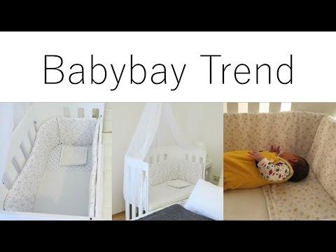 Test: Babybay Beistellbett Trend