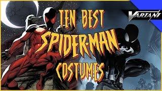 Video 10 Best Spider-Man Costumes! MP3, 3GP, MP4, WEBM, AVI, FLV Desember 2018