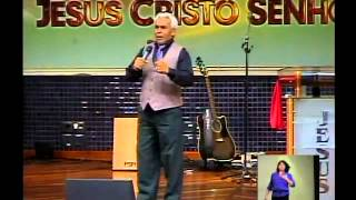 Pr  Francisco 10 06 2012 (Congresso de Intercessão)