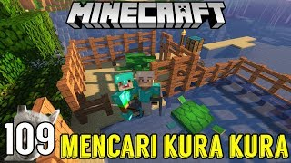 Video MENCARI KURA KURA DI MINECRAFT - SURVIVAL SERIES #109 MP3, 3GP, MP4, WEBM, AVI, FLV September 2018