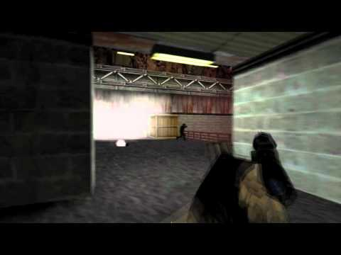 CS: RELANCE[t] 5k by UNDERGROUND PRODUCTIONS