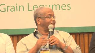Panel Discussion On Partnerships In CGIAR Research Programs Part 2