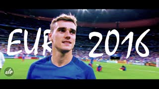 Video Antoine Griezmann - Best Player of Euro 2016 • The Film MP3, 3GP, MP4, WEBM, AVI, FLV Juni 2017