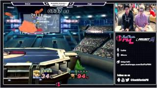 Marth vs Toon Link MU?