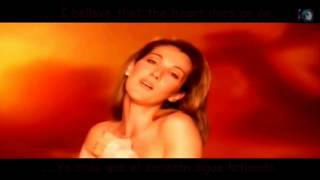 Celine Dion - My Heart Will Go On (Titanic) (Sub Español - Lyrics)