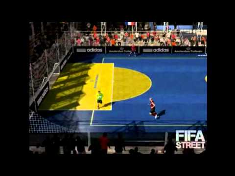 lewi2843 - Leave a like for this fail! This was on the new fifa street demo which was released the other week and I think it's BEAST and it's obvious that glitches like...