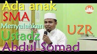 Video Ada Anak SMA Menyalahkan Ustadz Abdul Somad - Ustadz Zulhendri Rais Lc.,MA MP3, 3GP, MP4, WEBM, AVI, FLV September 2018