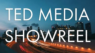 Ted Media Showreel