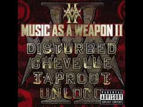 Tekst piosenki Disturbed - The Red (Chevelle featuring Disturbed) po polsku