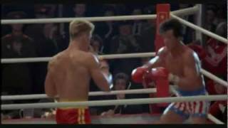 Video Rocky Vs Drago - Final Fight MP3, 3GP, MP4, WEBM, AVI, FLV Januari 2018