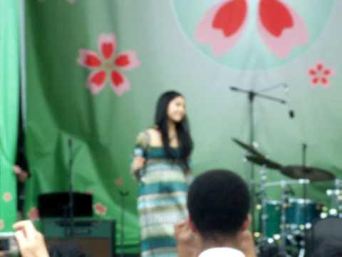 japan day 2010, Kizuki Minami (видео)