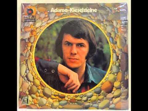 Kieselsteine Full Album - Salvatore Adamo (1972)