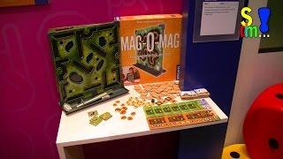 Erklärer mit Lets Play: Mag-O-Mag