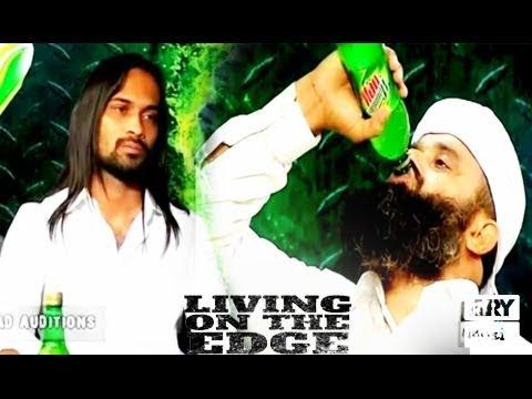 Kiya 5 Second Mein Mountain Dew Bottle Khatam Ho Sakti Hai ? (видео)