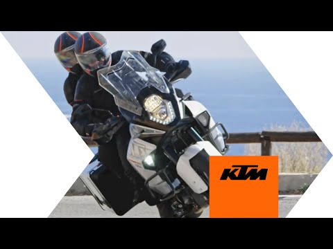 Vídeos de la KTM 1290 Super Adventure