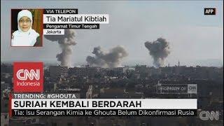 Video Suriah Kembali Berdarah, Dukungan AS & Arab Saudi Menurun - via Phone, Tia Mariatul Kibtiah MP3, 3GP, MP4, WEBM, AVI, FLV Agustus 2018