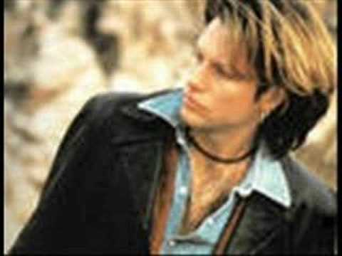 BON JOVI - Something To Belive In (audio)