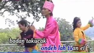 Jufe Roshar ~ Batang Hari