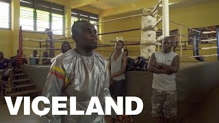 The Medicine Man to Ghana's Best Boxers (VICE WORLD OF SPORTS Deleted Scene) by VICE Sports