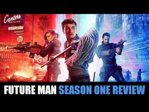 Future Man Review