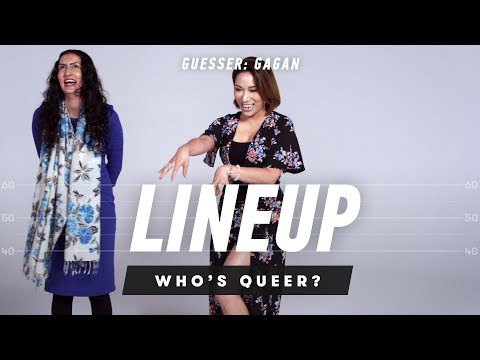Who's Queer? - Lineup (Gagan)