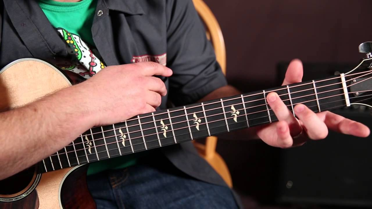 Guitar Chords – Super Beginner Tips on Switching Guitar Chords Faster by Marty Schwartz
